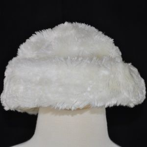 Children's Place Faux Fur Lined Hat Size 18-24 MOS